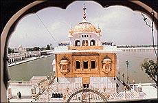Gurdwara Darbar Sahib, Tarn Taran