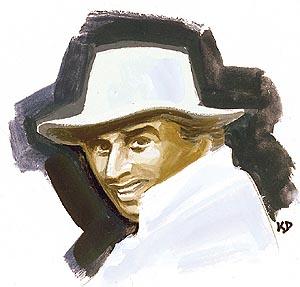 Sunil Manohar Gavaskar