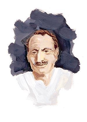 Acharya J. B. Kripalani