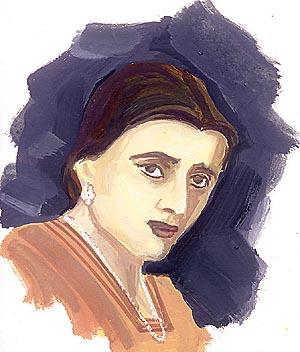 Amrita Sher-Gill