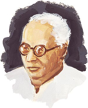 C. Y. Chintamani