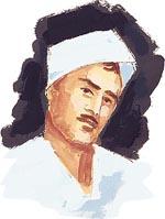 Sukhdev Raj