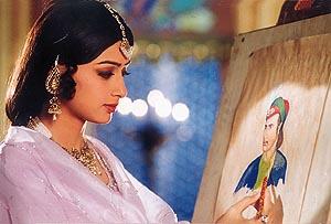 Noorjahan, Getting musical