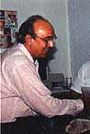 Professor Devendra Singh