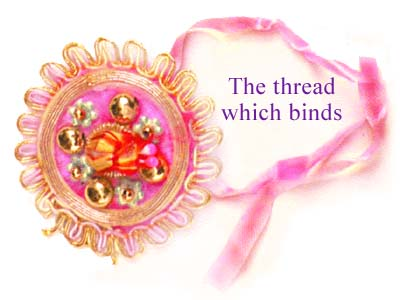 The thread which binds