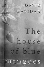 the house of blue mangoes davidar david