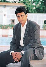 Mohnish Behl: Small screen, big role