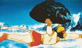 Ramayana The Legend Of Prince Rama 1992