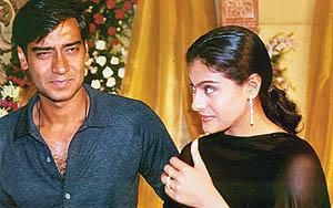 Ajay Kajol