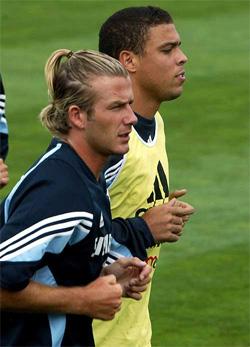 Ronaldo player