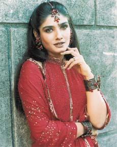 Thadani and anil natasha sippy Saifeena &