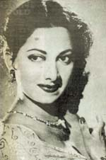 Suraiya was a traffic stopper in her heyday
