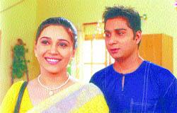 Aneja & Chhaya in Astitva—Ek Prem Kahani: Marital woes
