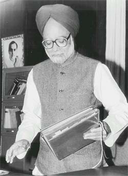The Tribune, Chandigarh, - The man who will be PM