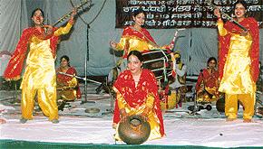 asr4 - Hire Dhool wala/Wali ( Basnat Mela )