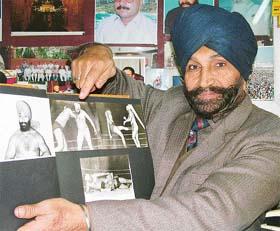 Nirmal Singh Ahuja (LLB) Avatar