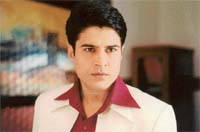 Rajiv Khandelwal sets his own pace