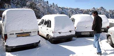 temperature today in india
