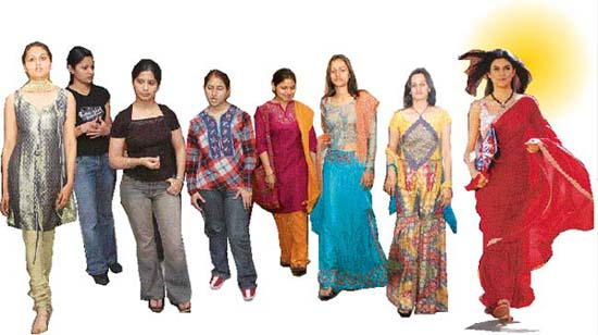 effect of western culture on indian youth Today, through the media, social media and the internet, the muslim youth are bombarded with so much information on western culture, which greatly influences them and they tend to forget about their own culture and way of life.
