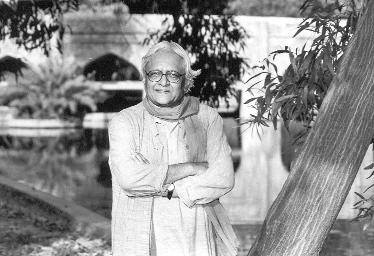 Prof Ramachandra Gandhi