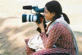 Rupashree Nanda: A champion of the exploited