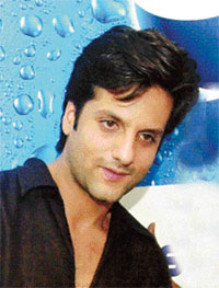 Fardeen Khan has three releases lined up in the next two months