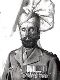 Sub Khudadad Khan