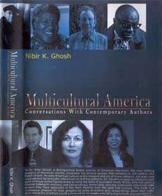 Multicultural America: Conversations with Contemporary Authors