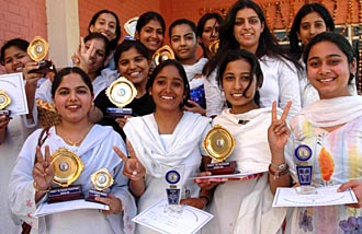 importance of college annual day