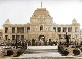 Jagatjit Palace