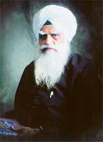 Giani Gurdit Singh