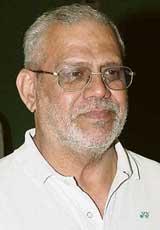 S.M. Arif