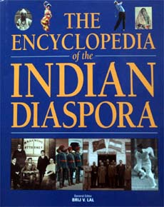 The Encyclopedia of Indian Diaspora