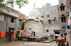 Vasti Ram
