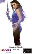 Bindaas Shakira