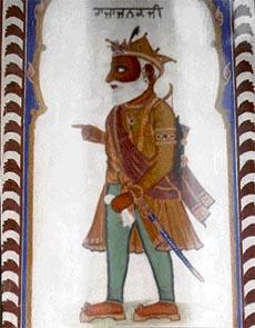 Raja Janak