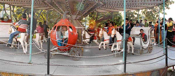 The sunday tribune spectrum appu ghar one of its kind amusement park in the capital was a favourite thecheapjerseys Images