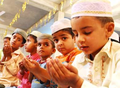 cute Babies masha Allah Bth1