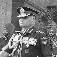 General V.K. Singh