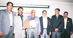 Indian Bodybuilding Federation