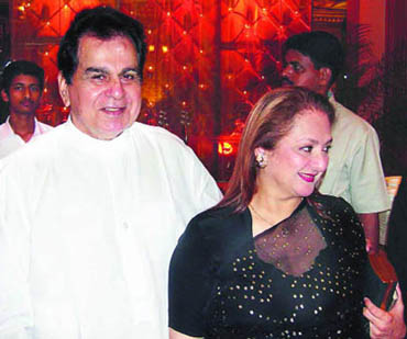 Dilip Kumars Marriage To Saira Banu Was Rocked By The Emergence Of Second Wife Asma