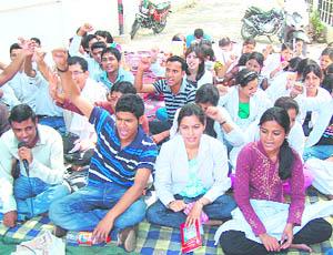 The Tribune, Chandigarh, India - Dehradun Plus