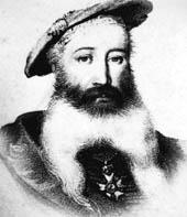 General Jean Francois Allard