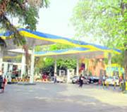 The tribune chandigarh india chandigarh for Citco headquarters