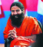 Meet Ramdev, the landlord