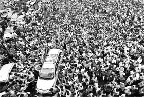 is population still a time bomb The population bomb has been both praised and vilified,  get the population book out in time to influence the  arguments of the bomb was–and still is–an.