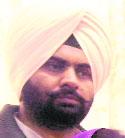 <b>...</b> son for former Irrigation Minister Gurchet <b>Singh Bhullar</b>, deciding to <b>...</b> - punjab5