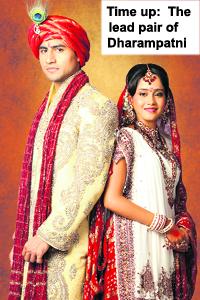 Anupriya kapoor and harshad chopra dating 10