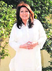 The Tribune Chandigarh India The Tribune Lifestyle Navneet nishan is a 54 year old indian actress born on 25th october, 1965 in india. the tribune chandigarh india the