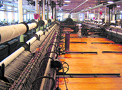 textile industry in india history Most homeworkers in the garment and textile industry are paid by the piece garment workers in india, the self-employed.
